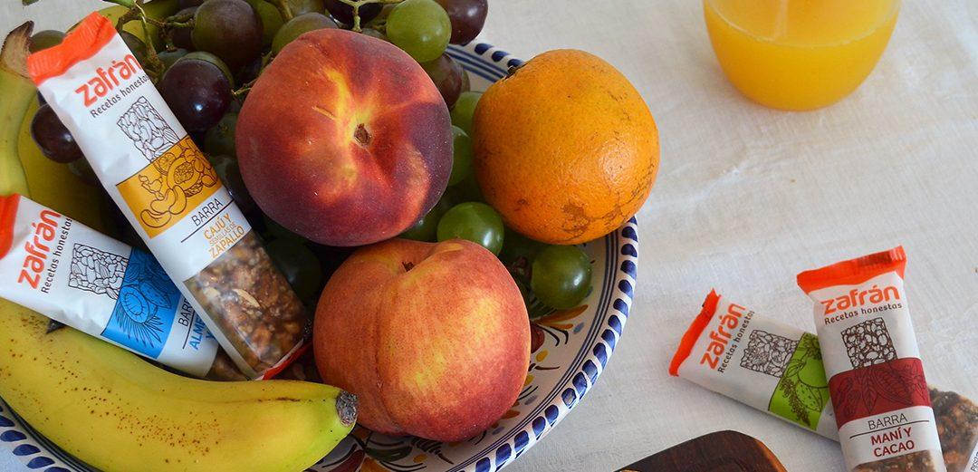 Desmintiendo los mitos de las frutas