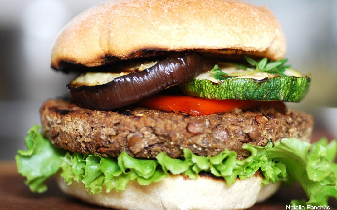 En el nombre de la hamburguesa