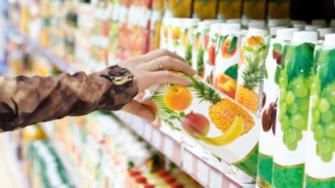 La alimentación como industria