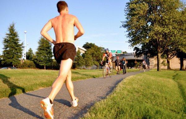 Alimentación y actividad física.