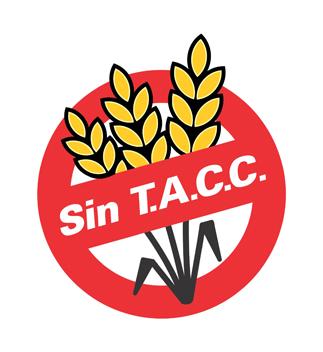 Logo Sin TACC